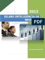 Silabo Inteligencia de Negocios 9c1