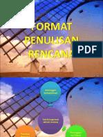 RENCANA