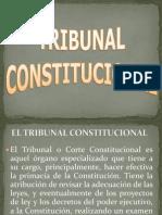 Tribunal Constitucional Del Peru Clase116062012