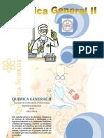 Quimica General II - Unidad 2