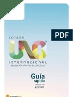 UNO_guia Rapida Del Perofesor