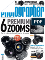 Amateur Photographer - 21 July 2012