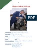 4.-Diagnosticando Un Motor Daewoo y Ford