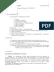 Phl 5 - Unit i Introduction