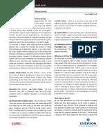 Fundamentals of Orifice Measurement (Daniel)