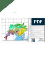 Mapa geológico da Região Metropolitana de Porto Alegre e Localização das Pedreiras (2006)