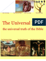 The Universal Bible