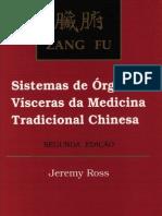 Mtc - Zang Fu - Jeremy Ross 2- 2 Ed - Ptbr