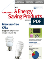 Solar & Energy Saving Products manufacturers by global trade.