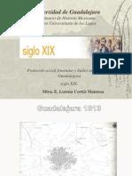 Protocolo Social Femenino y Bailes en Gdl Siglo Xix