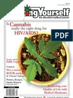 Treating Yourself Magazine #16