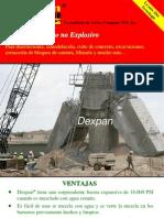 DEXPAN Catalog Spanish1