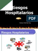 RIESGOS HOSPITALARIOS (2011)