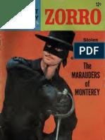 Zorro 1967 05WaltDisndy
