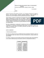 DETERMINACIÓN DEL MÓDULO DE YOUNG PARA MATERIALES LINEAL Y NO