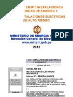 16. Seguridad Eléctrica (1)