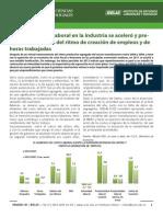 (2012!08!07) - Informe Idelas-UCES, Agosto