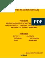 Informe Tecnico Corte Directo