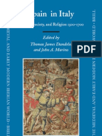 Spain in Italy Politics Society and Religion 1500 1700 the Medieval an.ebooKOID