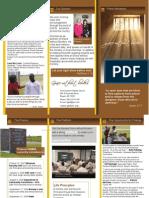 GWBM_brochure Latest Edition