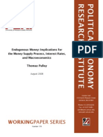 Palley; Endogenous Money; Implications for the Money Supply Process, Interest Rates, and Macroeconomics.pdf