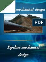 Alaa-pipeline Mechanical Design