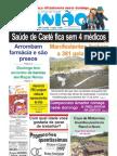 2009.06.18 - Manifestantes fecham a 381 pela 4ª vez - Jornal Opinião