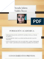 Brenda Julieta Valdés Reyes