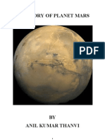The Story of Planet Mars