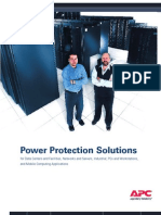Power Protection Solution