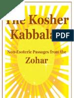 Zohar - Less Esoteric