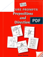 preposition and directions