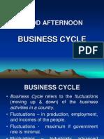 Eeb - Business Cycle