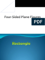 Four-Side Plane Figures