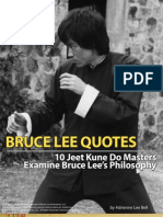 165706871 Bruce Lee Quotes Guide Revised
