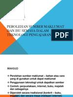 topik6isuteknologidalampendidikan-120404104711-phpapp02