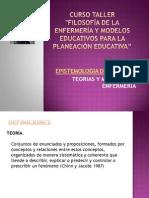 Modelos y Teorías de Enf.