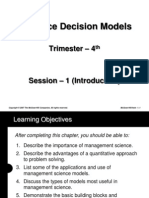 Session 1(ADM)