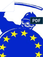 A SZERVEZETT MAGÁNHATALOM ÉS AZ EURÓPAI UNIÓ (2013)