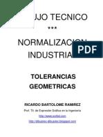 DIBUJO TCNICO INDUSTRIAL CLASIFICACIN DE LOS DIBUJOS