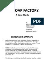 Ravi Soap Factory