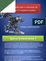 Electronica Aplicada..........