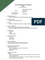 RPP Matematika Kelas 2 Siklus 1 Pertemuan 1.docx
