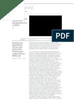 Strahlenfolter - Markus Kiesling - Erste Stellungsnahme Terror - Hausdavid-wordpress-com