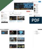 Wahlalternative - Abwählen - Die amerikanische Kanzlerin - Geheimakte Gauck - youtube NuoVisoTv videos