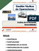 Sem 1.1 - GTO - UPN - Análisis de la Demanda - Generalidades