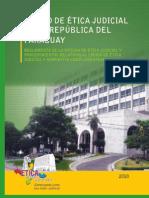 CÓDIGO DE ÉTICA JUDICIAL DE LA REPÚBLICA DEL PARAGUAY