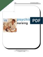 Nursing Psych