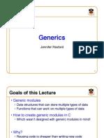 10 Generics