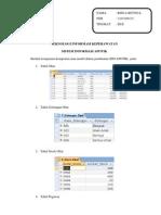 Laporan desain database apotik sim apotik ccuart Gallery